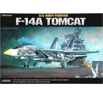 Academy 12253 - 1:48 F-14A TOMCAT