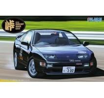 FUJIMI 046075 - 1:24 Tohge-17 Nissan Fairlady Z Z32