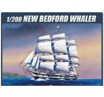 Academy 14204 - 1:200 NEW BEDFORD WHALER