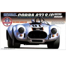 FUJIMI 120928 - 1:24 Cobra 427 S/C Racing Version