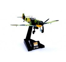 Easy Model 37285 - BF109E-3 Romanian Air Force 1:72