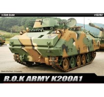 Academy 13292 - 1:35 ROK ARMY K200 A1