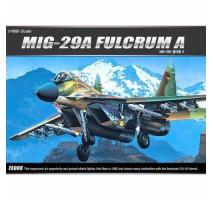 Academy 12263 - 1:48 MIG-29A FULCRUM-A