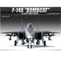Academy 12206 - 1:48 F-14 BOMCAT