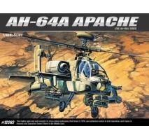 Academy 12262 - 1:48 AH-64A APACHE