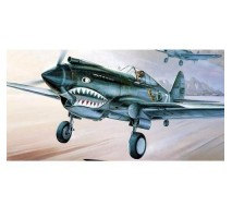 Academy 12280 - 1:48 P-40C TOMAHAWK