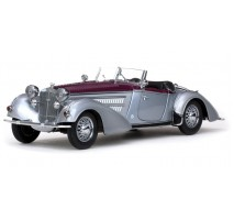 SUN STAR 2402 - 1939 Horch 855 Roadster