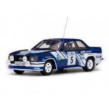 SUN STAR 5361 - Opel Ascona 400 - #5 J.Kleint/G.Wanger