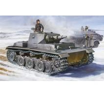 Trumpeter 01515 - 1:35 German VK 3001(H) PzKpfw VI (Ausf A)