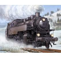 Trumpeter 00217 - 1:35 Dampflokomotive BR86