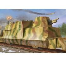 Trumpeter 01511 - 1:35 Kanonen und Flakwagen