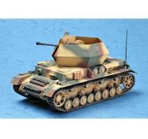 "Trumpeter 01520 - 1:35 German 3.7cm Flak 43 Flakpanzer IV ""Ostwind"""