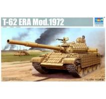 Trumpeter 01549 - 1:35 T-62 ERA Mod. 1972 (Iraqi Reqular Army)