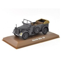 Atlas - 1:43 Horch Kfz 15 (WWII Collection by EAGLEMOSS)