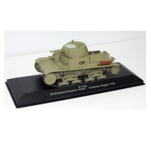 Atlas - 1:43 M 13-40 132 Divisione Corazzata Ariete (WWII Collection by EAGLEMOSS)