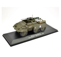 Atlas - 1:43 M20 Armored Utility Car (WWII Collection by EAGLEMOSS)