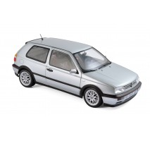 "NOREV 188419 - VW Golf GTI ""20th anniversary"" 1996 - Silver"