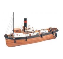Artesania Latina 20415 - 1:50 Steamer Ssanson- Wooden Model Ship Kit