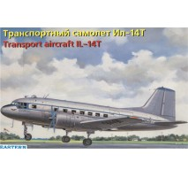 Eastern Express EE14473 - 1:144 Ilyushin IL-14T Russian transport aircraft