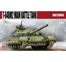Modelcollect - 1:72 T-64BM2 Main Battle Tank