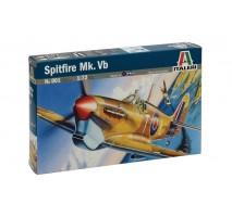 Italeri 0001 - 1:72 SPITFIRE MK.VB