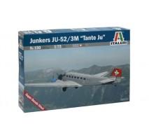 Italeri 0150 - 1:72 JU-52 CIVILIAN