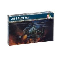 Italeri 0017 - 1:72 Boeing AH-6 Night Fox