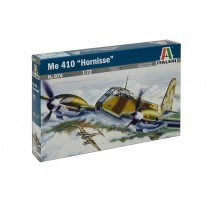 """Italeri 0074 - 1:72 MESSERSCHMITT ME-410 """"HORNISSE"""""""