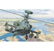 Italeri 0080 - 1:72 Boeing/McDonnell-Douglas AH-64 D APACHE LONGBOW