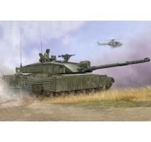 Trumpeter 01522 - 1:35 British Challenger 2 Enhanced Armour