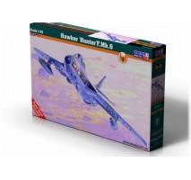 MisterCraft D-10 - 1:72 Hawker Hunter F.Mk.6