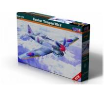 "MisterCraft D-213 - 1:72 Hawker ""Tempest"" Mk.V"