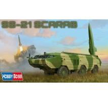 Hobby Boss 85509 - 1:35 Russian 9K79 Tochka (SS-21 Scarab) IRBM