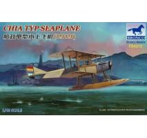 Bronco Models FB4015 - 1:48 CHIA TYP Seaplane