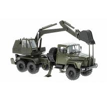 KrAZ-260 AOV-4422