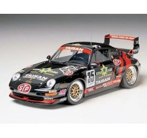 TAMIYA 24175 - 1:24 Taisan Porsche 911 GT1