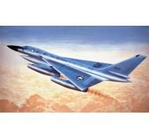 Italeri 1142 - 1:72 ConVair B-58 HUSTLER