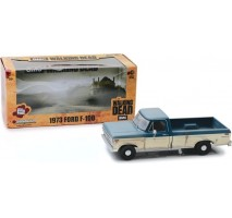 GreenLight 12956 - The Walking Dead (2010-15 TV Series) - 1973 Ford F-100
