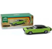 GreenLight 13529 - Artisan Collection - 1970 Dodge Charger R/T SE - Sublime Green