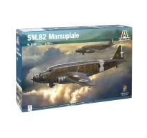 Italeri 1389 - 1:72 Savoia-Marchetti SM-82 MARSUPIALE