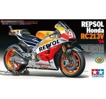 TAMIYA 14130 - 1:12 Repsol Honda RC213V '14