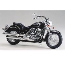 TAMIYA 14080 - 1:12 Yamaha XV1600 Road Star