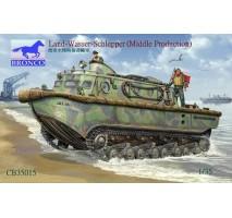 Bronco Models CB35015 - 1:35 Land-Wasser-Schlepper (Middle Production)