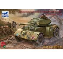 Bronco Models CB35021 - 1:35 Staghound Mk. III Armoured Car