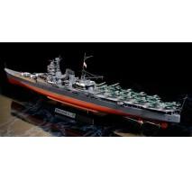 TAMIYA 78021 - 1:350 Heavy Cruiser Mogami