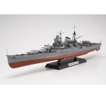 TAMIYA 78022 - 1:350 Heavy Cruiser Mikuma