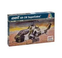 Italeri 160 - 1:72 AH-1W SUPER COBRA