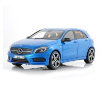 NOREV - MERCEDES BENZ A 250 Sport 2012 blue metallic