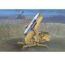 Bronco Models CB35075 - 1:35 'Rheintochter' German R-3p Surface-to-Air Missile