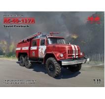 ICM 35519 - 1:35 AC-40-137A, Soviet Firetruck (100% new molds)